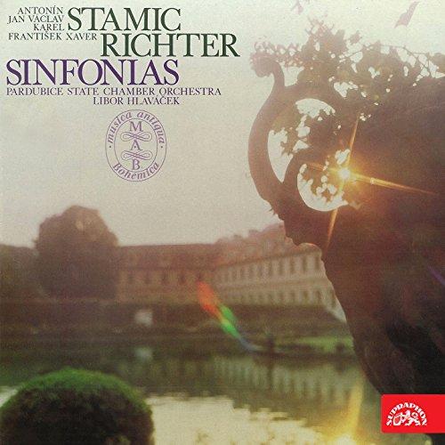 Stamitz and Richter: Sinfonias