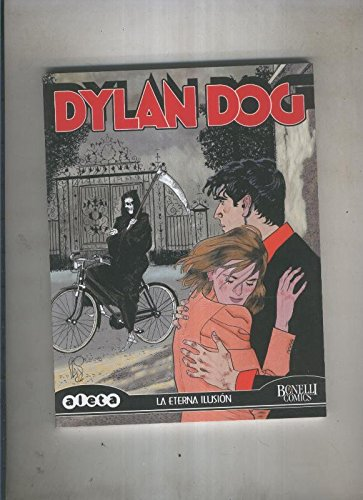 Dylan dog numero numero 035