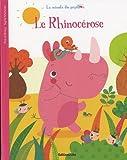 La minute du papillon : le rhinocerose - Dès 2 ans