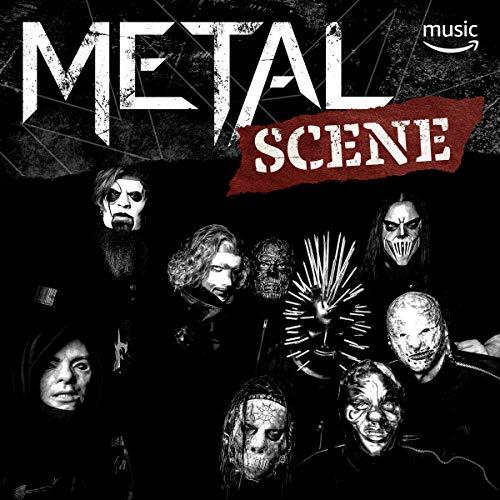 Metal Scene Memphis Korn