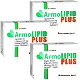 ArmoLipid plus 60X3 TABLETAS