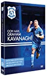Graham Kavanagh 'Kav' - The Cardiff City Career of a modern footballing hero [Reino Unido] [DVD]