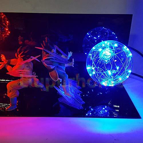 Zoom IMG-3 dragon ball vegeta son goku