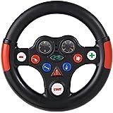 BIG 56487 Bobbycars und Zubehör - Racing - Sound Wheel