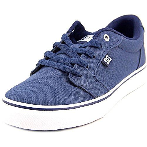 DC ANVIL TX D0320040 Herren Sneaker Navy/Grey