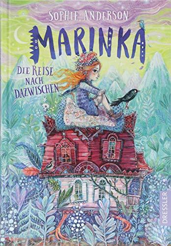 Marinka Die Reise nach Dazwischen