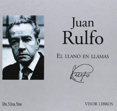El llano en llamas por Juan Rulfo