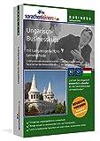 Ungarisch-Businesskurs mit Langzeitgedächtnis-Lernmethode von Sprachenlernen24: Lernstufen B2+C1....