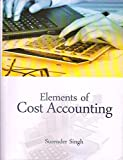 #1: Elements of Cost Accounting