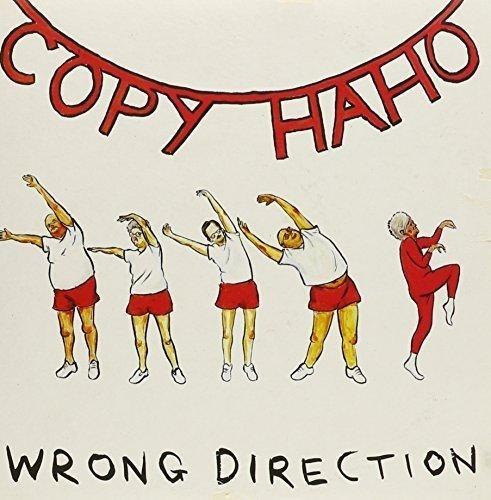 "Wrong Direction [7"" VINYL]"