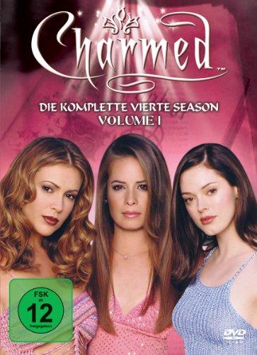 Staffel 4.1 (3 DVDs)