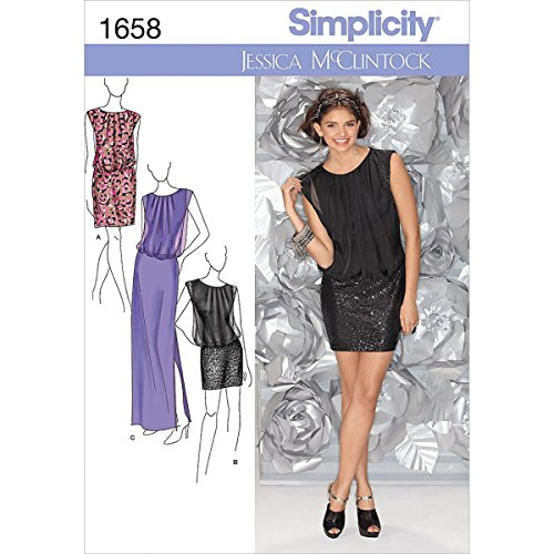 simplicity-jessica-mcclintock-pattern-1658-misses-party-dress-in-three-lengths-sizes-14-16-18-20-22-