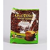 OldTown White Coffee 3 in 1 Hazelnut (40g x 15 sticks) 600g