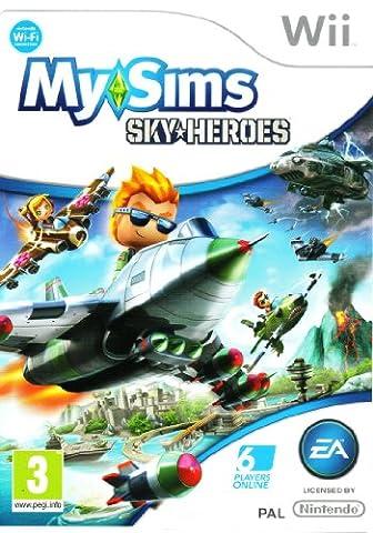 MySims: Sky Heroes [PEGI]
