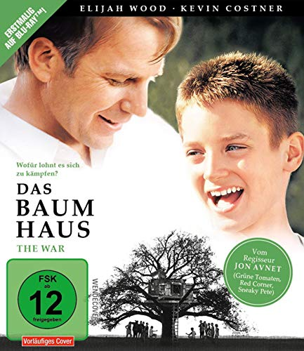 Das Baumhaus [Blu-ray]