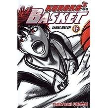 Kurokos Basket. Tom 16