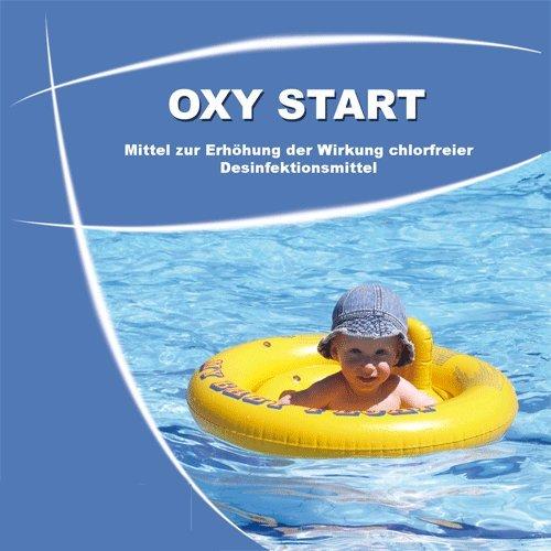 Oxy Start 1 l PRO - Oxy-pool