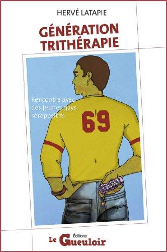 Génération trithérapie, rencontre avec des jeunes gays séropositifs