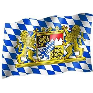 FORCHHEIM STADT Flagge Fahne Oberfranken 1,50x0,90m mit Ösen Neuware