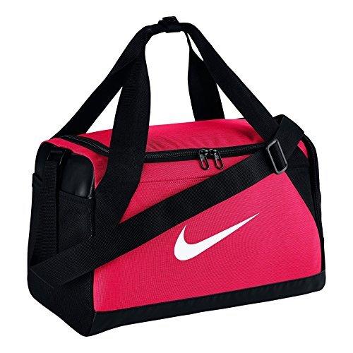 Bolsas de zapatos, Chickwin 10 Pcs accesorios de viaje con la cremallera para los hombres y de las mujeres Cordón a prueba de polvo portátil (Rosa, 10 paquete de tama?o mediano)