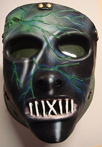 PAUL GRAY-NEW-SLIPKNOT-LATEX (Masken Halloween Slipknot)