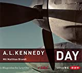 Day: Lesung - A L Kennedy
