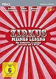 Zirkus meines Lebens / Die komplette 13-teilige Kultserie (Pidax Serien-Klassiker) [2 DVDs]