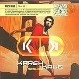 Songtexte von Karsh Kale - Realize