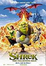 Shrek - Der tollkühne Held hier kaufen