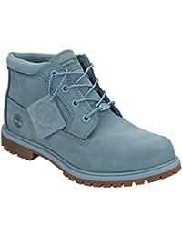 MujerY Para Complementos Zapatos Botas esCordones Amazon OPkXuiZ