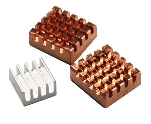 com-four-lot-de-3-dissipateurs-de-chaleur-passifs-en-aluminium-et-cuivre-pour-raspberry-pi-modele-a-
