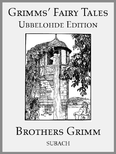 grimms-fairy-tales-illustrated-by-otto-ubbelohde-english-edition