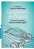 Telecharger Livres La retraite de l esprit Trouver le calme dans un monde agite Poche Spiritualite Philosophie (PDF,EPUB,MOBI) gratuits en Francaise