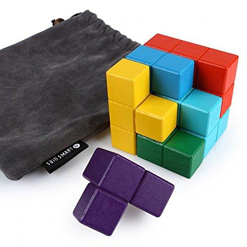 sainsmart-jr-7-bricks-sparkle-color-soma-wood-tetris-cube-toy-for-fostering-stem-skills