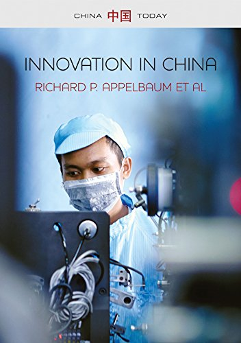 Innovation in China: Challenging the Global Science and Technology System (China Today)
