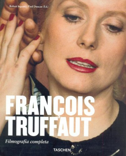 Truffaut: The Complete Films por Robert Ingram