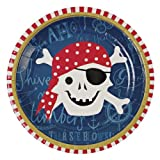Telecharger Livres Assiette en carton Pirate Meri Meri (PDF,EPUB,MOBI) gratuits en Francaise