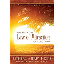 Essential Law of Attraction Collection, The