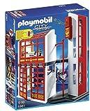 2-playmobil-5361-jeu-de-construction-caserne-des-pompiers