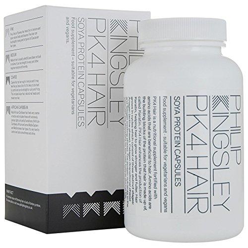 PK4 Hair Soya Protein Capsules x120 Philip Kingsley