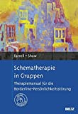 Schematherapie in Gruppen (Amazon.de)