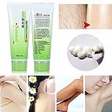 Zerone Hair Removing Cream Body Leg Arm Armpit Men Women Painless Depilatory Removal, 80 g
