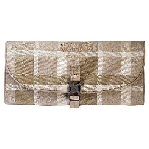Jack Wolfskin Travel Accessories I Waschsalon Kulturtasche 32 cm