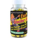 Stacker2 Stacker 4 Complément Alimentaire 100 Capsules