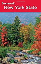 Frommer's New York State (Frommer's Complete Guides)