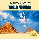 World Pictures (Instrumental Pop & Lounge Music) incl. Rise, Sunshine Road - (GEMAfrei/Lizenz optional)