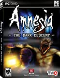 Amnesia: The Dark Descent - PC by ValuSoft