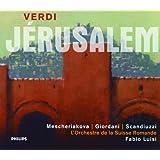 Verdi: Jérusalem (3 CDs)