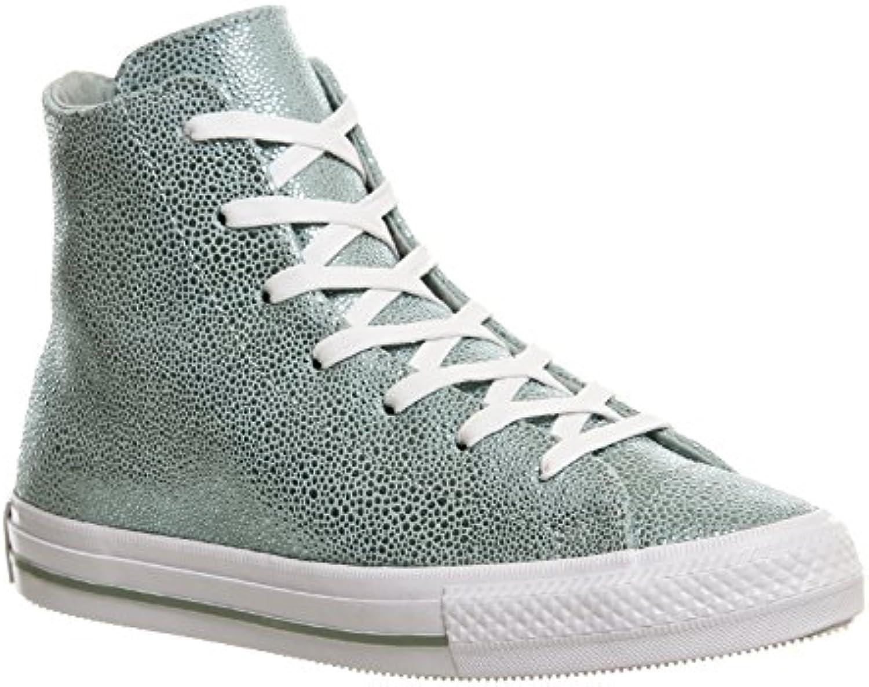 5e8ee6c02730cd Converse Gemma Twill Hi scarpe da ginnastica Donne Nero scarpe da  ginnastica Alte | I più