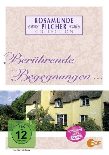 Collection - Berührende Begegnungen ... (3 DVDs)